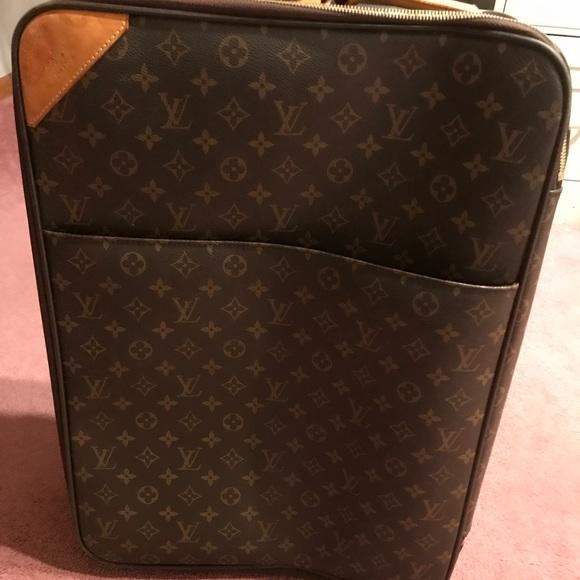 6e80a990199e Louis Vuitton Handbags - Pegase Legere 55 Authentic Louis Vuitton